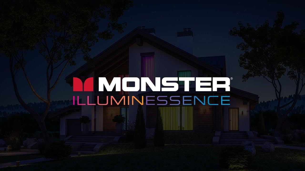 IlluminEssence - Monster Store