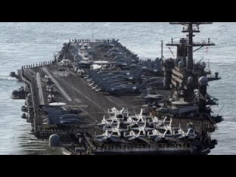 Is underfunded US Navy capable of taking on North Korea?