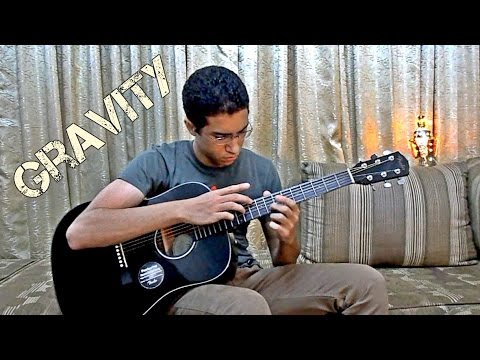 (SunghaJung) Gravity By OmarMagdy