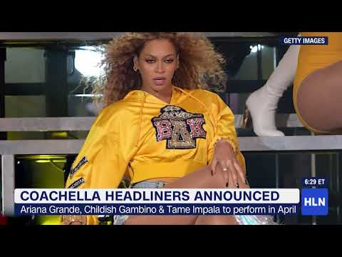 Coachella 2019 lineup: Ariana Grande, Childish Gambino and Tame Impala to headline Mp3