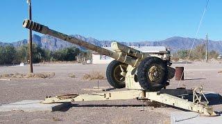 D-30 122mm Howitzer : Voennoe Delo / English Subtitles