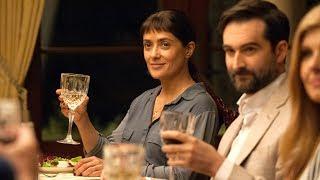 Беатрис за ужином — Русский трейлер (2017)