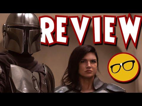 The Mandalorian Episode 8 Review | Redemption