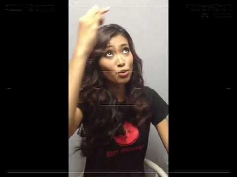 Miss Mindanao 2012 - Honey Claire