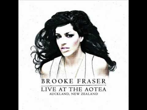 Brooke Fraser - Arithmetic (Live)