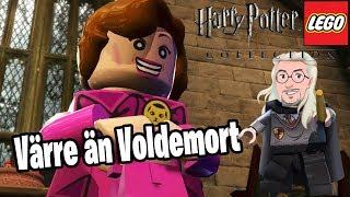 Dolores Umbridge, Värre än Värst | LEGO Harry Potter år 5-7 | del 2
