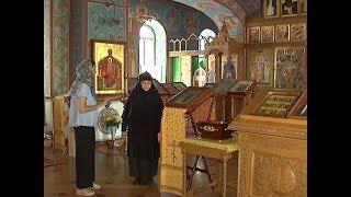 видео Крымская святыня прибыла в Калугу