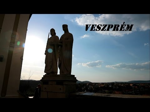 Veszprém, my hometown #hungary