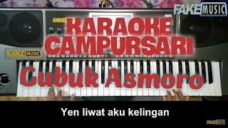 Gambar cover Gubuk Asmoro Karaoke - Korg PA900