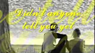 The Past (Lyrics) Ray Parker Jr