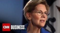Fact check: Elizabeth Warren's financial crisis warning