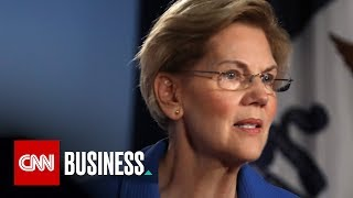 Fact check: Elizabeth Warren's financial crisis warning