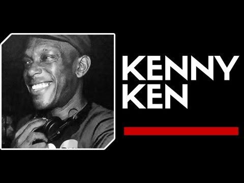 Kenny Ken - Old School Jungle Mix