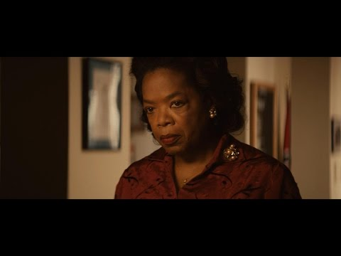Oprah Winfrey on the Powerful Biopic of Martin Luther King Jr.