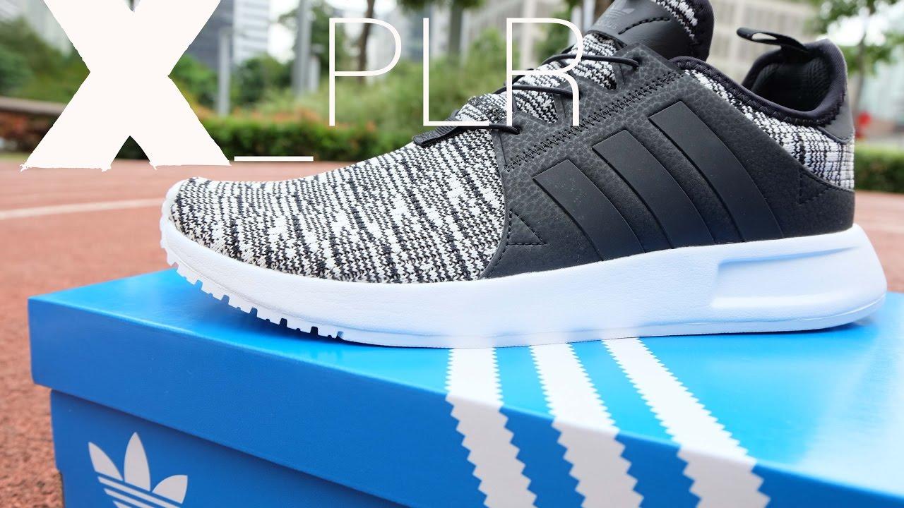 Adidas X_PLR Review: BEST BUDGET