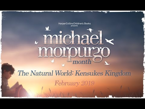 kensuke's-kingdom-by-michael-morpurgo- -introduction-from-the-author