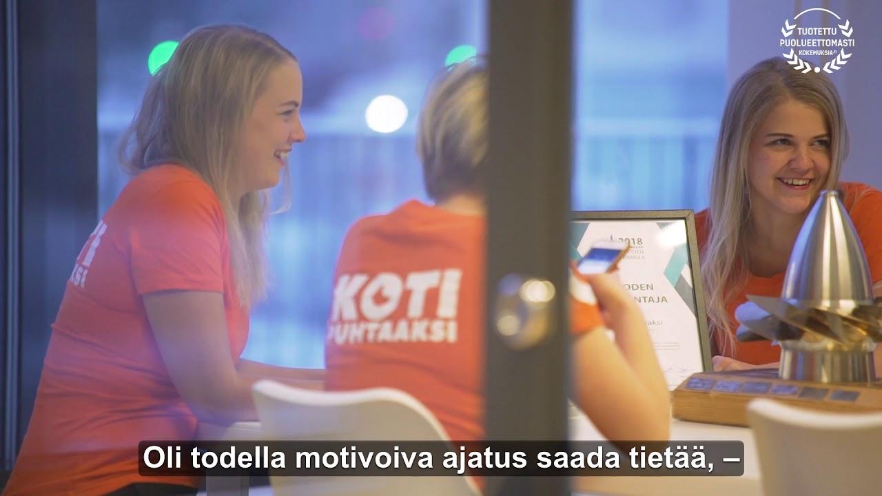 Suomen Paras Poronkäristys
