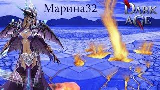 Ледяная долина Dark Age Forsaken World - Frostgale Fjord-X-Server  06.10.15