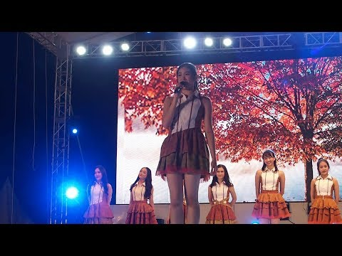 JKT48 6th Birthday Party M09/M10 @ BIGBANG Jakarta_JIEXPO Kemayoran_23122017