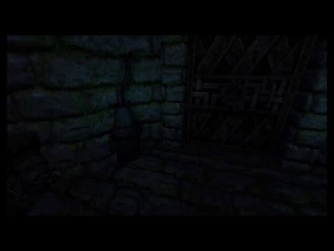 Amnesia the dark descent хорор ночной ужас боимся