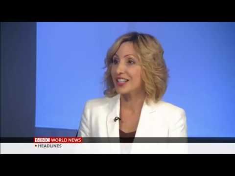 Schneider BBC World News America 10 1 19