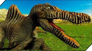 ФИНАЛ БИТВЫ ДИНОЗАВРОВ - Игра Beast Battle Simulator # 10 Битва животных
