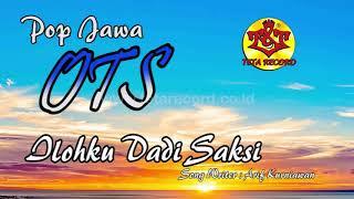 ilohkuDadiSaksi-Teta Record( Official Audio Video )