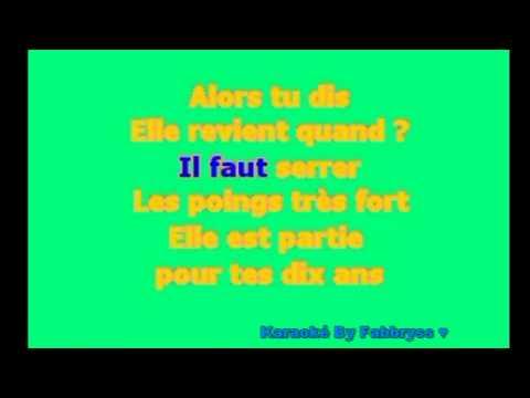 Petit Franck - François Feldman - Karaoké FKA