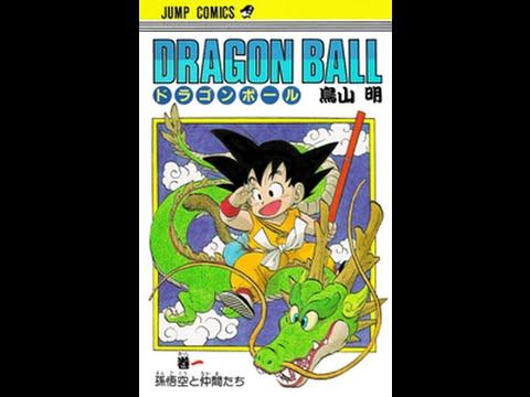 ASMR Wiki Wednesday Whispers - Dragon Ball