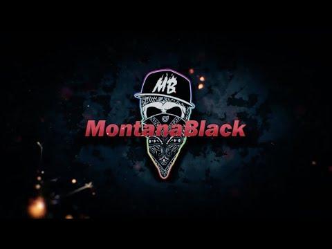 Montanablack 88 old intro song (NecorBeatzProduction- Scheidungsweg)