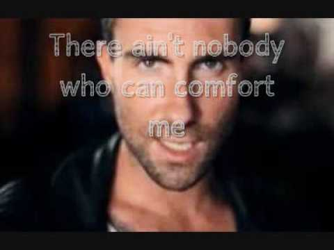 Download Maroon 5- Misery lyrics