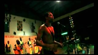 FEMI KUTI - LIVE AT THE SHRINE