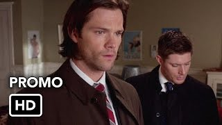 "Supernatural 10x13 Promo ""Halt & Catch Fire"" (HD)"