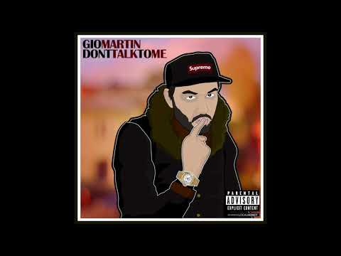 Gio Martin - Because (Prod. by Ty Jamz) [Audio]