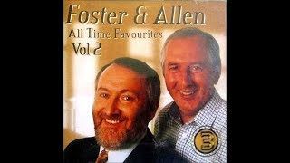 Foster And Allen - All Time Favourites - Vol 2 CD