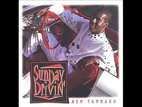 Ben Tankard - Sunday Driving