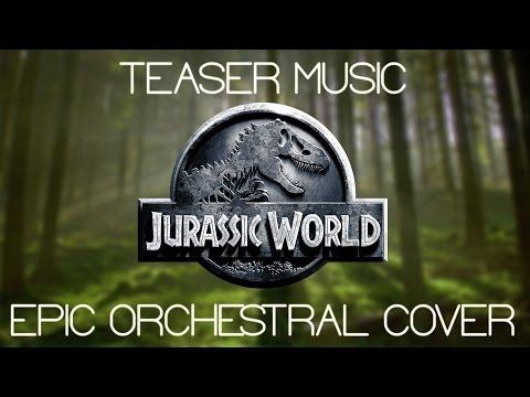 Jurassic World - Trailer Music Cover