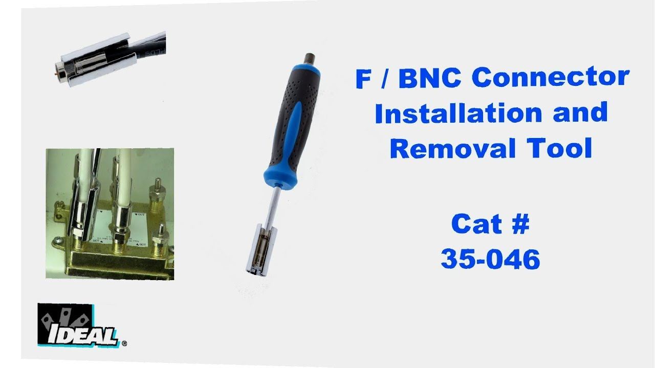 35-046 Installation and Removel Tool