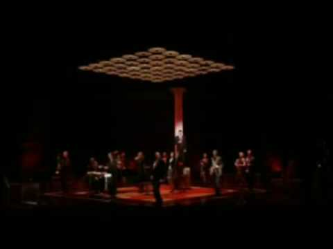 Raúl Esparza - Side By Side By Side - Company revival