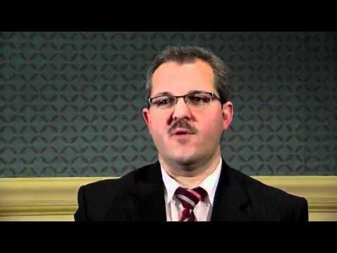 Mr. Zafer Alper on the Turkish Atomic Energy Authority
