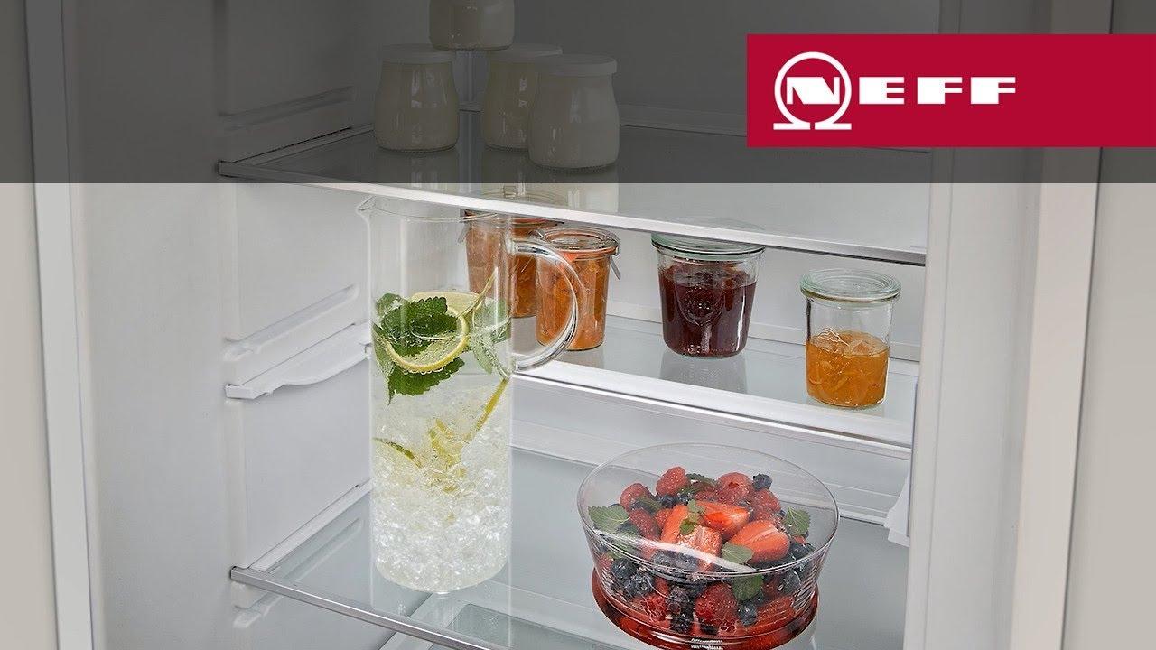 Kühlschrank Glasplatte : Varioshelf die geteilte glasplatte für optimale raumausnutzung