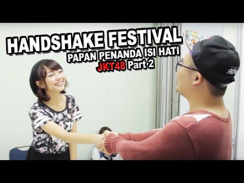 Handshake Festival