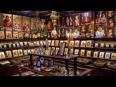 Как открыть церковную лавку в интернете | Православный интернет магазин