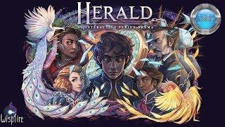 Herald An Interactive Period Drama Gameplay 60fps