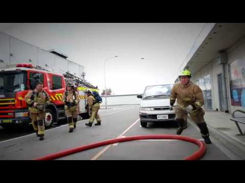 Video 4: The Reality Of USAR And Live Fire Training