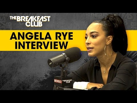 Angela Rye On The Mueller Report, Marilyn Mosby, Trump's List Of ...