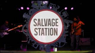 Lyric of Asheville @ Salvage Station 7-14-2017