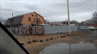 Караганда: Сейфуллина - ДСК, Баженова - по Михайловке.