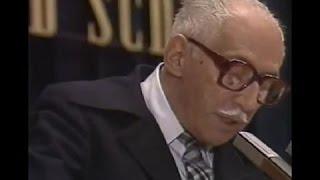Projev MILOŠE KOPECKÉHO (5. 5. 1987)