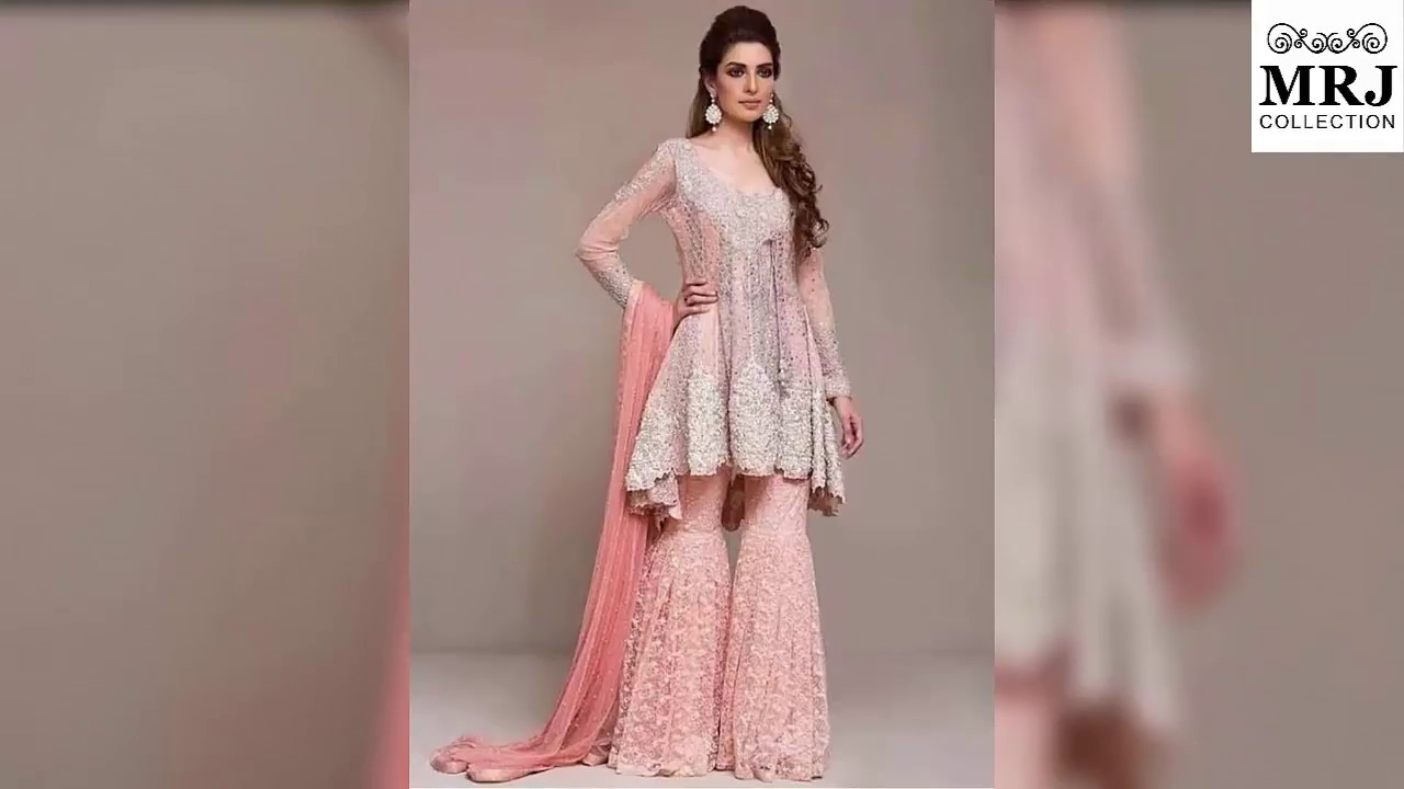 high quality finest selection beauty Latest Fashion Clothing Trends for Women in Pakistan - YouTube